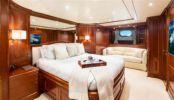 Buy a yacht JAZZ - BENETTI
