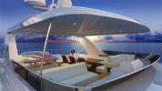 "Купить All Ocean Yachts 90' Fiberglass - ALL OCEAN YACHTS 90' 0"""
