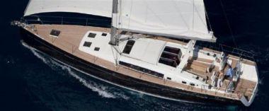 Стоимость яхты Beneteau Oceanis 60 - BENETEAU 2015