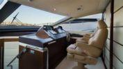 KOUKLES - AZIMUT 95 yacht sale