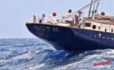 Schooner Ruth yacht sale