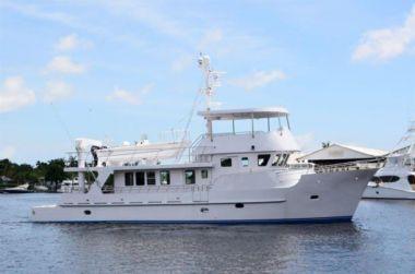 Стоимость яхты COWBOY - CAPE HORN