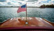 Продажа яхты Sea Stag II - CUSTOM Stephens Brothers Triple Cockpit Runabout