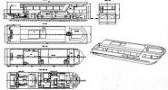"Sharq Explorer Qrooz - #1 HULL 78' 3"""