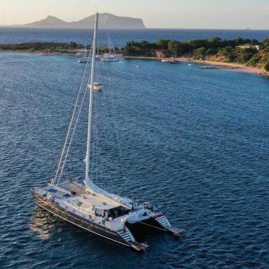 Azizam yacht sale