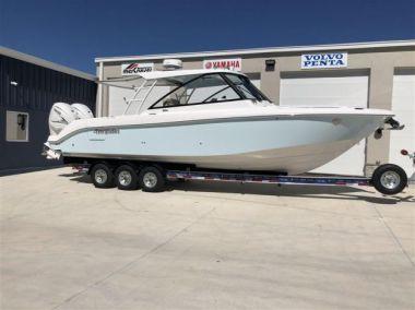 Buy a yacht Everglades 340DC - EVERGLADES