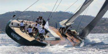 Buy a yacht GENIE