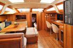 Продажа яхты WAYRA - COMAR COMET 62 RS