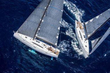 Стоимость яхты Xp 50 - X YACHTS