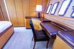 "Buy a yacht KAMPAI - Mangusta 92' 0"""