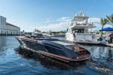 2003 Riva 33 Aquariva - RIVA 33 Aquariva yacht sale