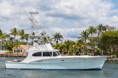 Купить яхту Penade - BROWNELL 1975/2016 в Atlantic Yacht and Ship