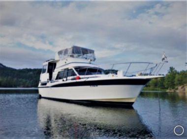 Стоимость яхты Goood Life - CUSTOM 1989