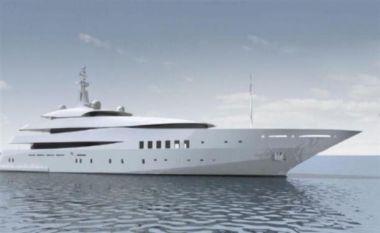Buy a yacht PHEROUSA