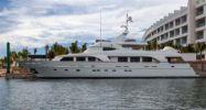 Стоимость яхты Sunrise - SES Custom