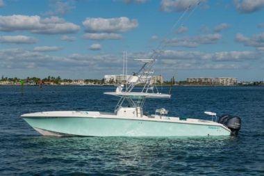 Продажа яхты HARD BILLS