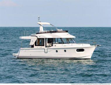 Swift Trawler - BENETEAU 2020
