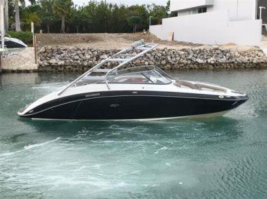 Bajo oferta! (casa) 2010 Yamaha 242 Limited S @ Cancun - YAMAHA