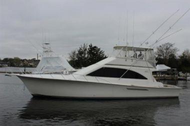 Купить REELENTLESS - Ocean Yachts