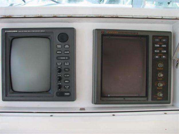 43ft 1997 Viking 43 Open EXPRESS - VIKING - Buy and sell boats