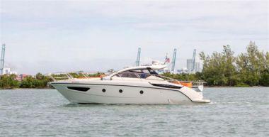 TBONE - AZIMUT Atlantis yacht sale