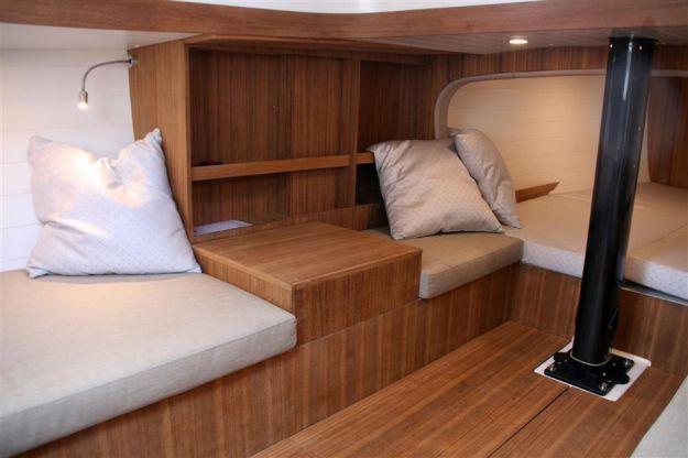 Wally Nano - Doomernik Yachts - Buy and sell boats - Atlantic Yacht