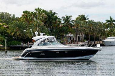 "best yacht sales deals KERI B - FORMULA 42' 7"""