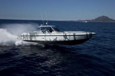 Купить Hornet - COUACH 2011