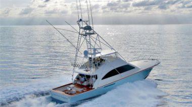 "Ocean 73 ss - OCEANIC YACHTS 72' 6"""