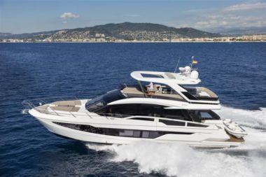 Продажа яхты GALEON 640 FLY - GALEON