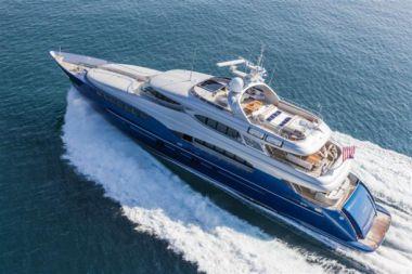 Купить яхту Vulcan 46 M в Atlantic Yacht and Ship