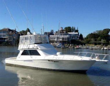 Купить яхту Candy's Reel Choice в Atlantic Yacht and Ship