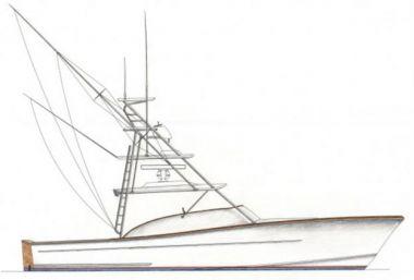 Custom Build - Release Boat Works price