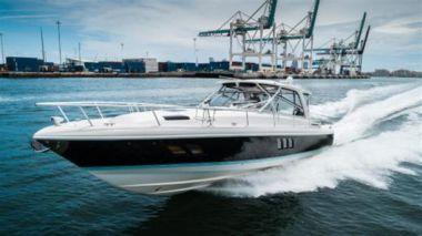 Купить яхту Natural Break II в Atlantic Yacht and Ship