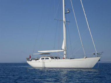 Продажа яхты Jan de Vries - CLAASEN JACHTBOUW Hoek modern classic 70