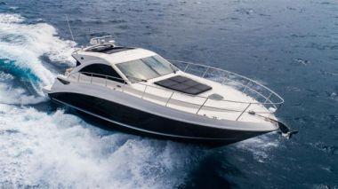 "best yacht sales deals BEBA II - SEA RAY 51' 0"""
