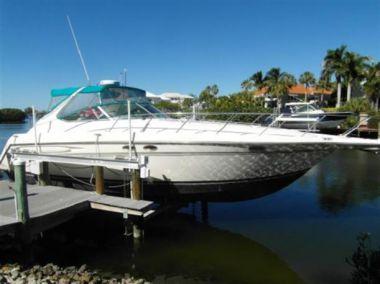 Skeeter Too yacht sale