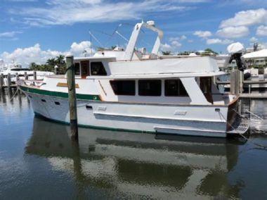 Bewtiched - OCEAN ALEXANDER MK 1 yacht sale