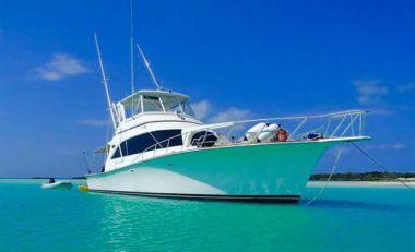 "Sanikey - Ocean Yachts 53' 0"""