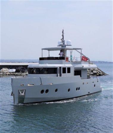 best yacht sales deals MUZO'S 20