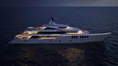 Продажа яхты Spectre - BENETTI Custom