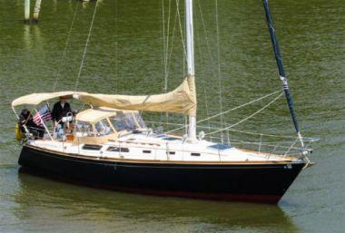 Стоимость яхты Explorer - SABRE YACHTS