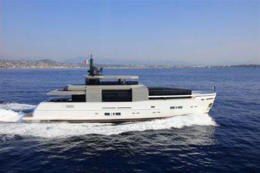 """Стоимость яхты ARIA S - ARCADIA YACHTS 101' 11"""""""