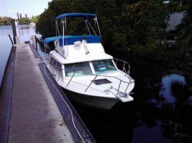 Продажа яхты Reel Dreamers