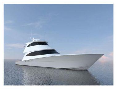 Купить яхту 72-TBD в Atlantic Yacht and Ship