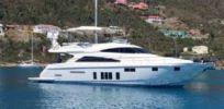 Стоимость яхты CUCA - FAIRLINE 2014