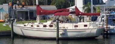 Стоимость яхты CATS PAW II