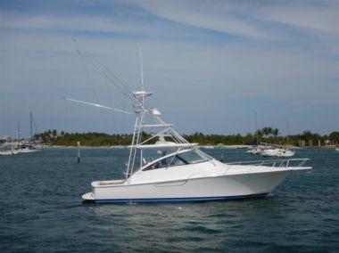 Лучшие предложения покупки яхты Blue Pearl - VIKING