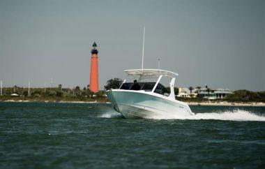 Стоимость яхты EdgeWater 230 CX - EDGEWATER