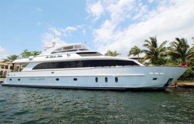 """best yacht sales deals La Dolce Vita - HARGRAVE 101' 0"""""""